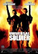 Скачать кинофильм Универсальный солдат