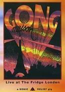 Скачать кинофильм Gong - Maison (Live At The Fridge London)