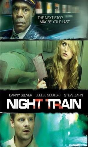Скачать фильм Ночной поезд DVDRip без регистрации