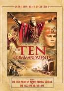 Скачать кинофильм Десять заповедей