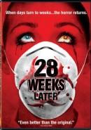 Скачать кинофильм 28 недель спустя...