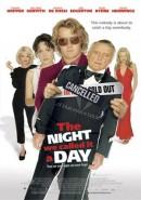 Скачать кинофильм Ночь, которую мы назвали днем