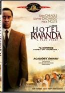 Скачать кинофильм Отель Руанда