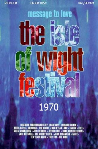Скачать фильм Various - Message To Love: The Isle Of Wight Festival (Extended film) DVDRip без регистрации