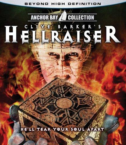 Скачать фильм Восставший из ада DVDRip без регистрации