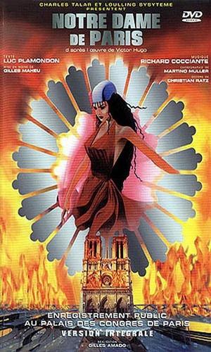 Скачать фильм Горбун из Нотер Дама (1999) DVDRip без регистрации
