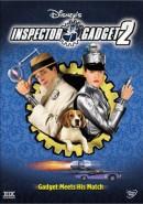 Скачать кинофильм Инспектор Гаджет 2