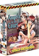 Скачать кинофильм Ангелы В Суде