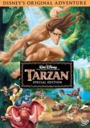 Скачать кинофильм Тарзан