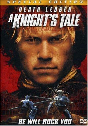 Скачать фильм История рыцаря DVDRip без регистрации