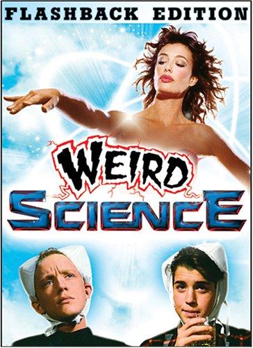 Скачать фильм Ох уж эта наука DVDRip без регистрации