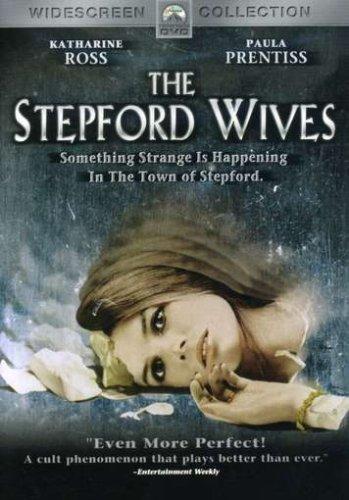 Скачать фильм Степфордские жены DVDRip без регистрации