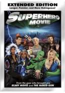 Скачать кинофильм Супергеройское кино