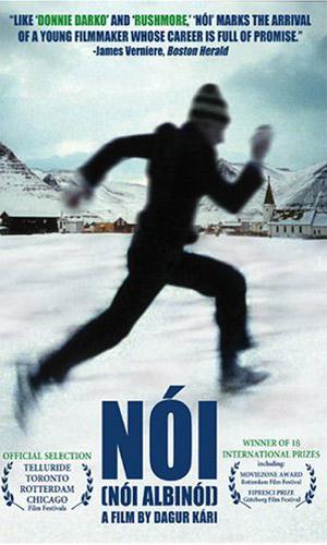 Скачать фильм Ной - белая ворона DVDRip без регистрации