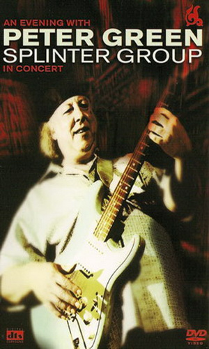 Скачать фильм Green, Peter An Evening With Peter Green Splinter Group (Acoustic Set) DVDRip без регистрации