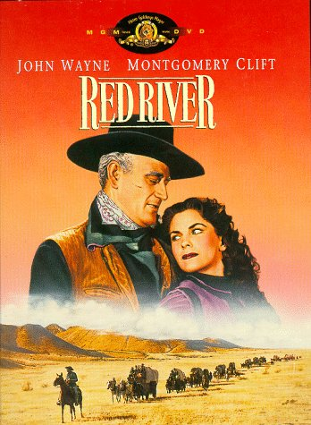 Скачать фильм Красная река DVDRip без регистрации