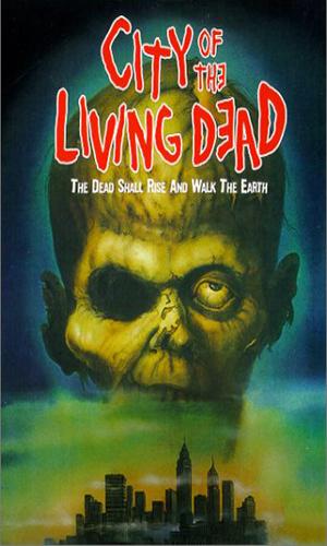 Скачать фильм Город живых мертвецов DVDRip без регистрации