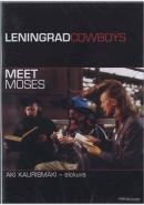 Скачать кинофильм Ленинградские ковбои встречают Моисея