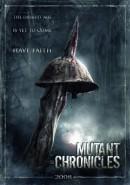 Скачать кинофильм Хроники мутантов