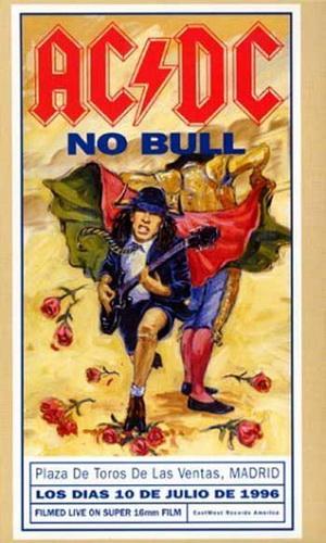 Скачать фильм AC/DC - No Bull (Live Plaza De Toros De Las Ventas, Madrid) DVDRip без регистрации